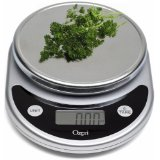 Food measuring scale